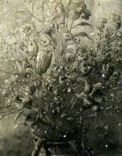 Flower Arranging II