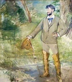 Carolus-Duran (1838–1917)