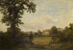 Metchley Park Farm, Harborne