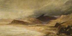 Snowdon from Pensarn