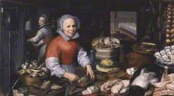 Preparations for a Feast