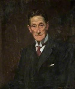 Sir Johnstone Forbes-Robertson (1853–1937)