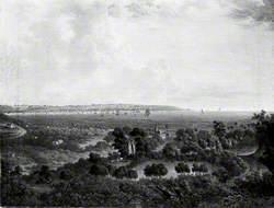 A View across an Estuary