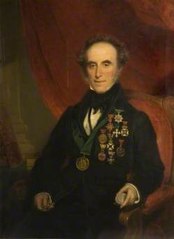Sir Edward Thomason (1769–1849)