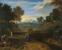 Regulus Returning to Carthage