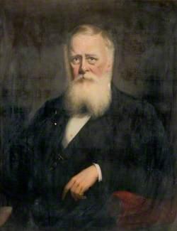Alderman Thomas Phillips, Mayor of Birmingham