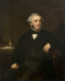 George Richards Elkington (1800–1865)