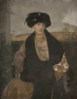 Mrs Lester of Slad Valley, Stroud