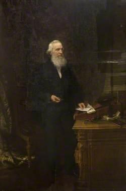 Sir Josiah Mason (1795–1881)