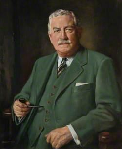 Sir Archibald Boyd