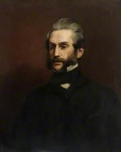 George Jabet