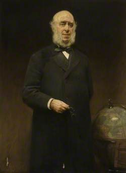 Sir Benjamin Stone (1838–1914)