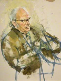 Sid Homer, RBSA