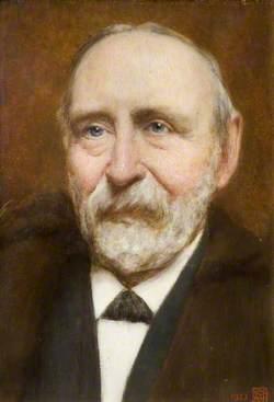 William John Wainwright (1855–1931)
