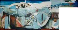 Arts Faculty Mural