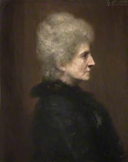 Blanche Bailey Galsworthy (1837–1915)