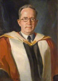 Christopher Edmunds (1899–1990), Fellow of Birmingham School of Music