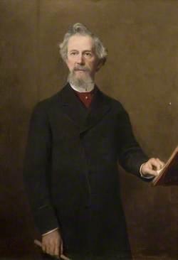 William Stockley (1829–1919), Conductor