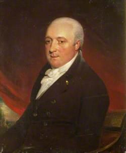 Edward Rolle Clayfield (1767–1825)