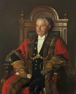 Christopher Albert Hayes, Lord Mayor (1909–1910)