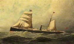 SS 'Aragon'