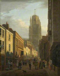 Redcliffe Street, Bristol