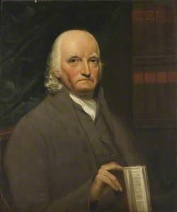 Richard Reynolds, 1735–1816