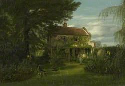 Stoke Cottage, near Bristol