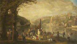 Rownham Ferry