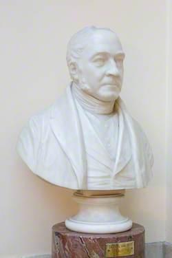 Samuel Budgett (1794–1851)