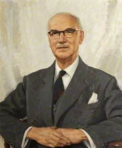 R. Ramsay Garden, MB, BCh, DO, MS, Consultant Surgeon (1932–1958)