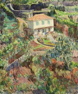 House in Madeira