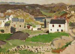 Cashelnagor, County Donegal