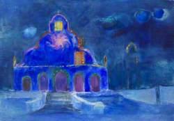 Night Church, Cochin