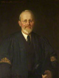 Henry Herbert Wills, Honorary Member (1921)