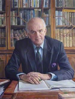 Anthony Leonard à Court Robinson, Treasurer (1982–1992)