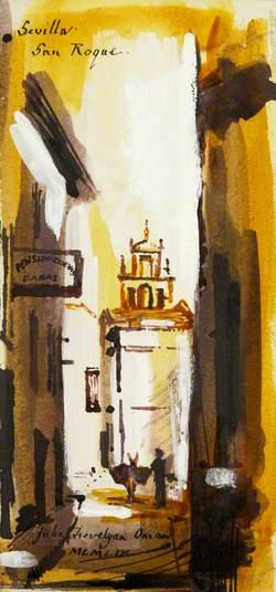 Sevilla, San Roque