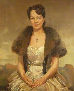 Peggy Ann Wood (1912–1998)