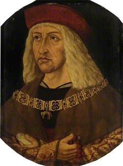 Albert the Bold, Duke of Saxony