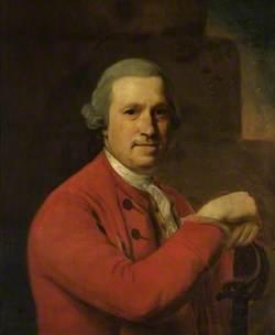 General Lloyd