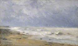 The Coast of Normandy