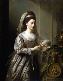 The Honourable Mrs Nathaniel Curzon