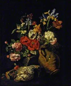 Flowers and Game