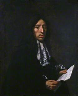 Sir John Finch FRS, FRCP (1626–1682)