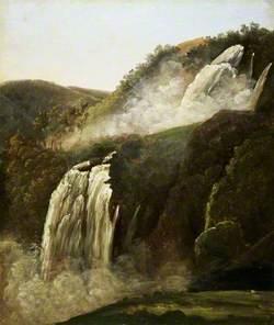 The Marble Falls, Terni
