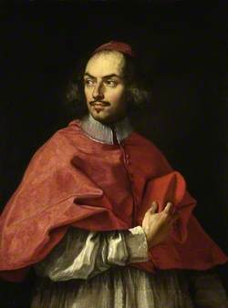 Cardinal Jacopo Rospigliosi