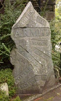 The Armitt Stone