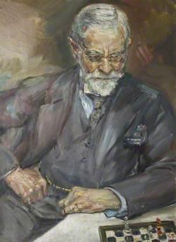 Dr Johnston