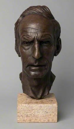 Joss Naylor (b.1936)