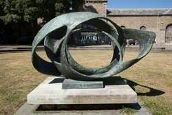 Oval Form (Trezion)